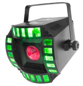 Chauvet Cubix 2.0 LED FX Light Image