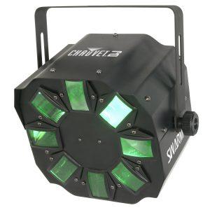 Chauvet Swarm 4 LED FX Light Image