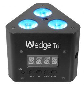Chauvet Wedge Tri LED Color Wash Image