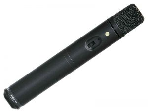 RODE M3 Microphone Image