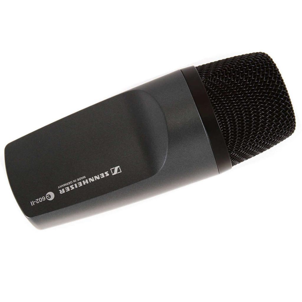 Sennheiser E602-II Microphone Image