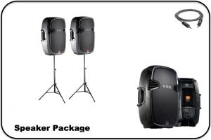 Speaker Package Image