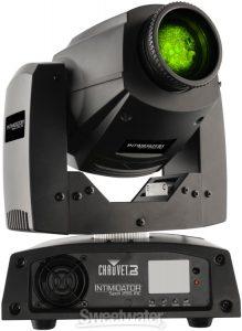 Chauvet Intimidator Spot 255 IRC Moving Head Light Image